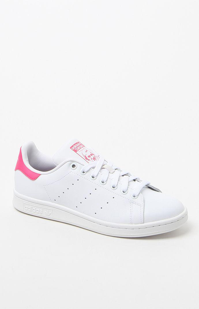 adidas Shoe Chaos Stan Smith Low-Top from PacSun  e79a5f3d7