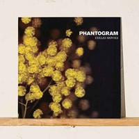 Phantogram - Eyelid Movies LP + MP3- Charcoal One