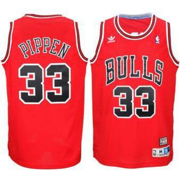 Chicago Bulls Scottie Pippen #33