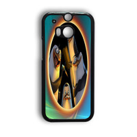 Penguins Of Madagascar Say Hello HTC One M8 Case