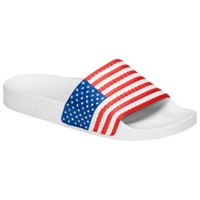 adidas Originals Adilette - Men's at Champs Sports