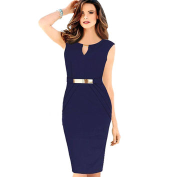 Women's Casual Plus Size Work Wear