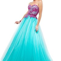 Flirt P2824 at Prom Dress Shop