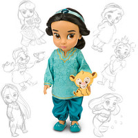 Disney Animators' Collection Jasmine Doll - 16'' | Disney Store