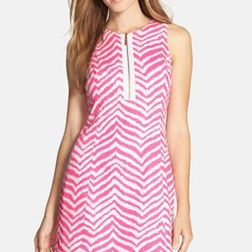 Women's Lilly Pulitzer 'Penelope' Shift Dress,