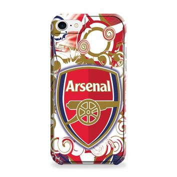 arsenal wallpaper iPhone 6 | iPhone 6S Case