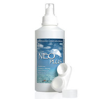 NEO Plus Multi-Purpose Contact Lens Solution