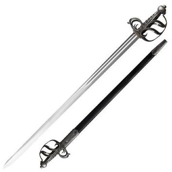 Cold Steel English Back Sword 32.0 in Blade
