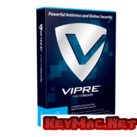VIPRE Advanced Security 10.1.4.33 License Key With Crcak [Latest] Updated