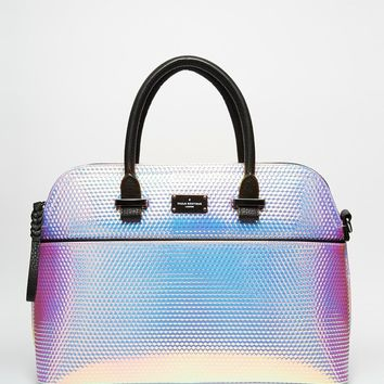Pauls Boutique Maisy Handbag in Holographic