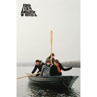 Arctic Monkeys Domestic Poster
