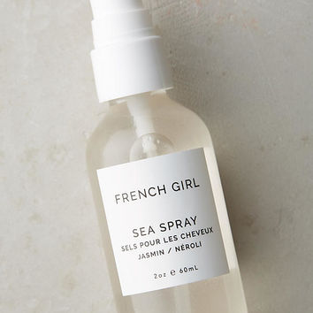 French Girl Organics Sea Spray