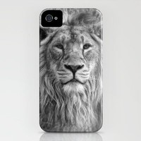 The King iPhone Case by Mark Nelson | Society6