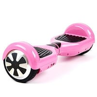 Hoverbot X1 Self Balancing Scooter Pink