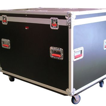 ATA Wood Flight Truck Pack Trunk Case -Gator Cases Inc