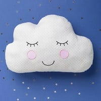 Sass & Belle Cloud Cushion at asos.com