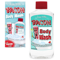 The Bacon Body Wash