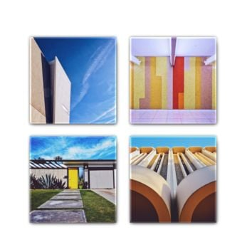 JBDSGND | Architectural 4pack Metal Magnets