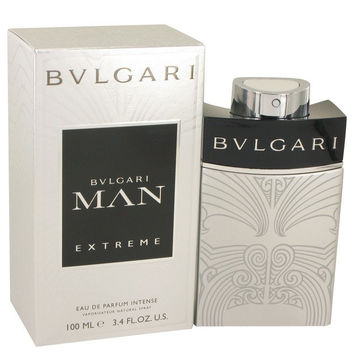 Bvlgari Man Extreme EDP Intense Spray By Bvlgari