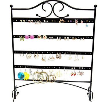 Mango Steam Jewelry Organizer for Hanging Earrings