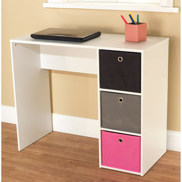 Walmart Student Writing Desk With 3 From Walmart Epic