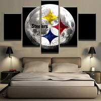 Pittsburgh Steelers Wall Art