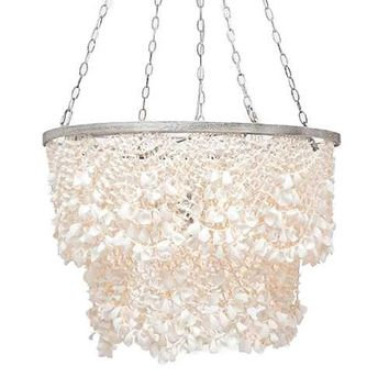 Made Goods Terza Chandelier | New Lighting | What's New! | Candelabra, Inc.