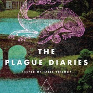 The Plague Diaries: Keeper of Tales Trilogy: Book Three by Ronlyn Domingue... | eBay