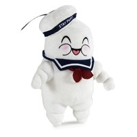 Ghostbusters Phunny Plush