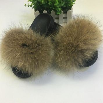Most Popular Fur Slides