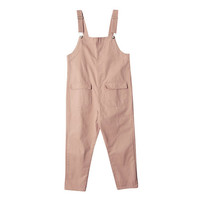 Pink Girly Overalls | STYLENANDA