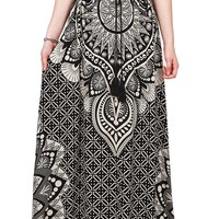 Midnight+Vertigo+Maxi+Skirt