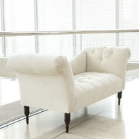 Chaise Lounge, Settee & Chaise Longue | Horchow