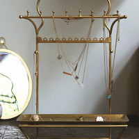 Crown Jewellery Stand - Urban Outfitters