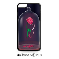 Disney, Beauty and the Beast iPhone 6S  Plus  Case