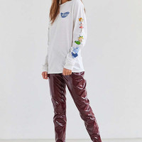 Junk Food The Jetsons Long Sleeve Tee   Urban Outfitters