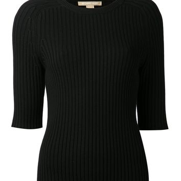 Michael Kors Ribbed Sweater