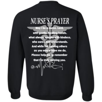nurse's prayer... T-Shirt