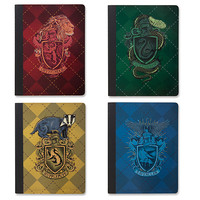 Harry Potter Composition Notebook 4pk - Exclusive