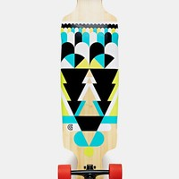 GoldCoast Process Skateboard - Urban Outfitters
