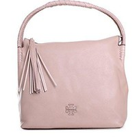 Tory Burch Taylor Hobo Bag - Soft Clay