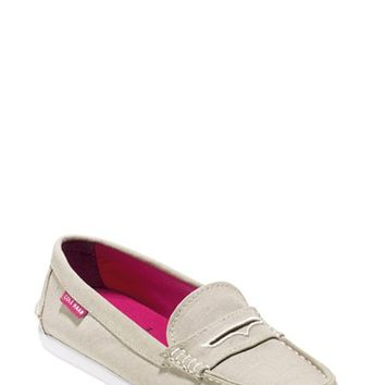 Women's Cole Haan 'Pinch' Chambray Loafer,