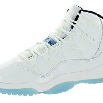 Boys' Nike Air Jordan 11 Retro BG - 378038 117 Jordan 11
