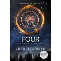 Four (Hardcover)