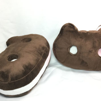 Steven Universe: Handmade Cookie Cat Plush[Made to Order]