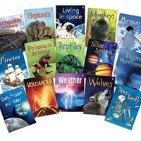 Usborne Books & More. Beginners Library Collection 2 (15)