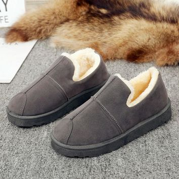 Hot Deal On Sale Cotton Shoes Winter Boots [47581986823]