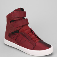 SUPRA Society Suede High-Top Sneakers - Urban Outfitters