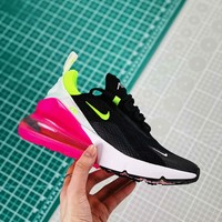 Newest Nike Air Max 270 Sport Running Shoes Style #14 - Best Online Sale