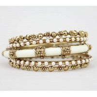 Indian Bangle Set - Buy From ShopDesignSpark.com